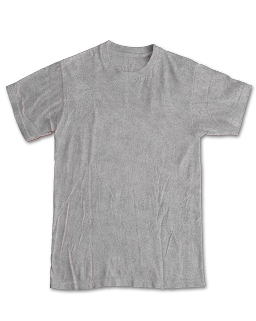 New Blank Front - Heather Grey | Flickr - Photo Sharing!