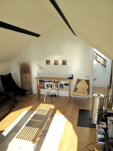 Coach House Interior Putney London Form Design Architects Flickr Photo Sharing