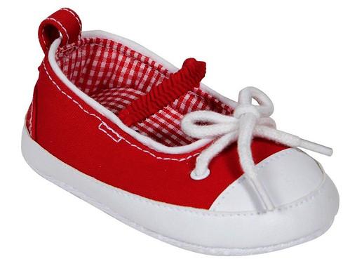 Calzado Infantil Verano 2009 Vulky