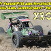 xrc 15th Scale Petrol RC Buggy in action