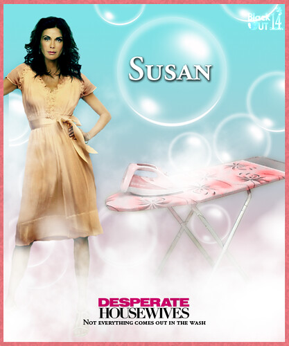 38. Susan - Desperate Housewives Season 3