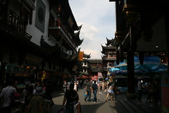 Chénghuáng Temple