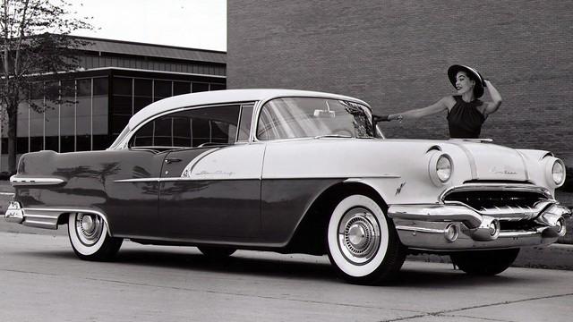 1956 pontiac star chief 2 door hardtop flickr photo for 1956 pontiac 2 door hardtop