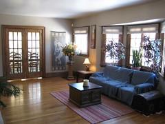 Living Room (Angle 1)