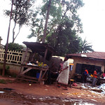 Onitsha Anambra State South Eastern Nigeria Africa's Biggest Market Oct 27 2002 325 near Neni