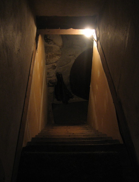 Hello New Spooky Basement Explore Jessamyn S Photos On Fl Flickr Photo Sharing