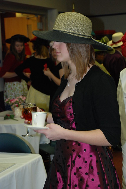 09 Crowns Tea Candids (Candance) 016 | Flickr - Photo Sharing!