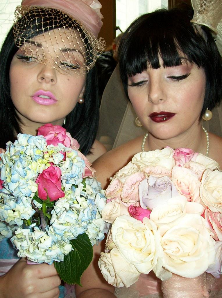 Make up photo