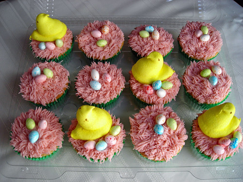 Easter Cupcake Decorating Ideas & Pictures - All Things ...