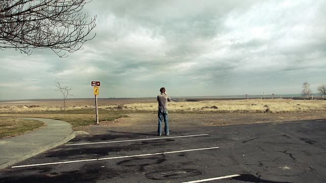 Bumfuck Wa Desolate Wasteland By Helenadagmar