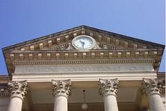 Athens AL ~ Limestone County Court House