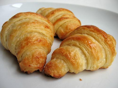 Flaky Croissants Recipes — Dishmaps