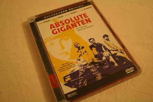 Absolute film