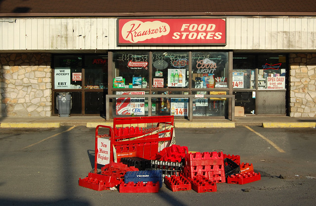 Krauszer S Food Store Carteret Nj
