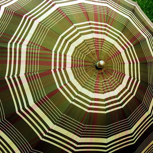 Vintage 1930s Umbrella