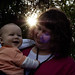 Sarah and Asher 05-2009 1