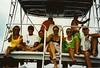 West Caicos Dive Boat