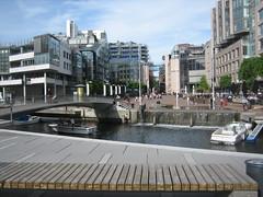 Akke Brygge, Oslo