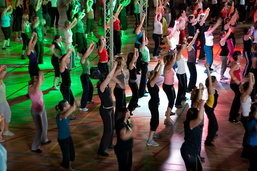 Upbeat Activities That Make You Forget You're Exercising | A