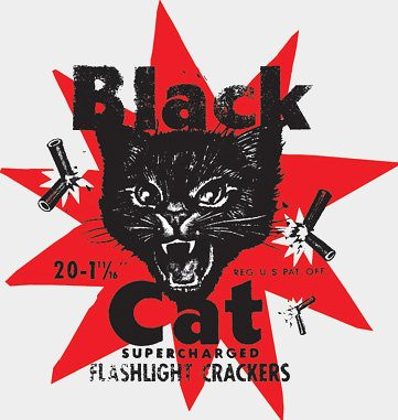 Black Cat Fireworks Great Bend Pa