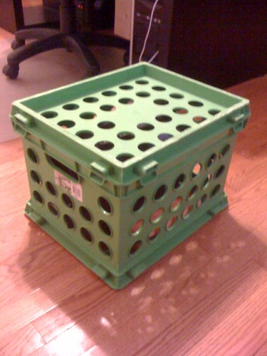 crates at walmart TexasKayakFisherman