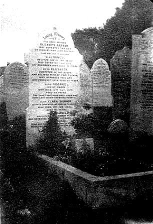Parker Grave 3