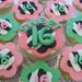 Jumbo Sweet 16 Cupcake - <span>www.cupcakebite.com</span>
