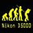 the Nikon D5000 en español group icon
