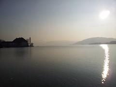 Lake Attersee, Upper Austria