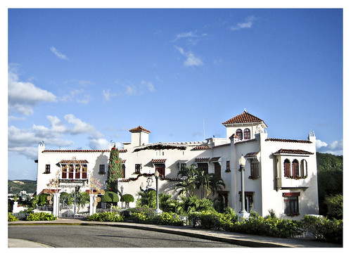 puertorico ponce castillo serralles