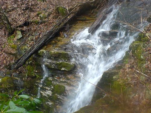 waterfall falls squibb