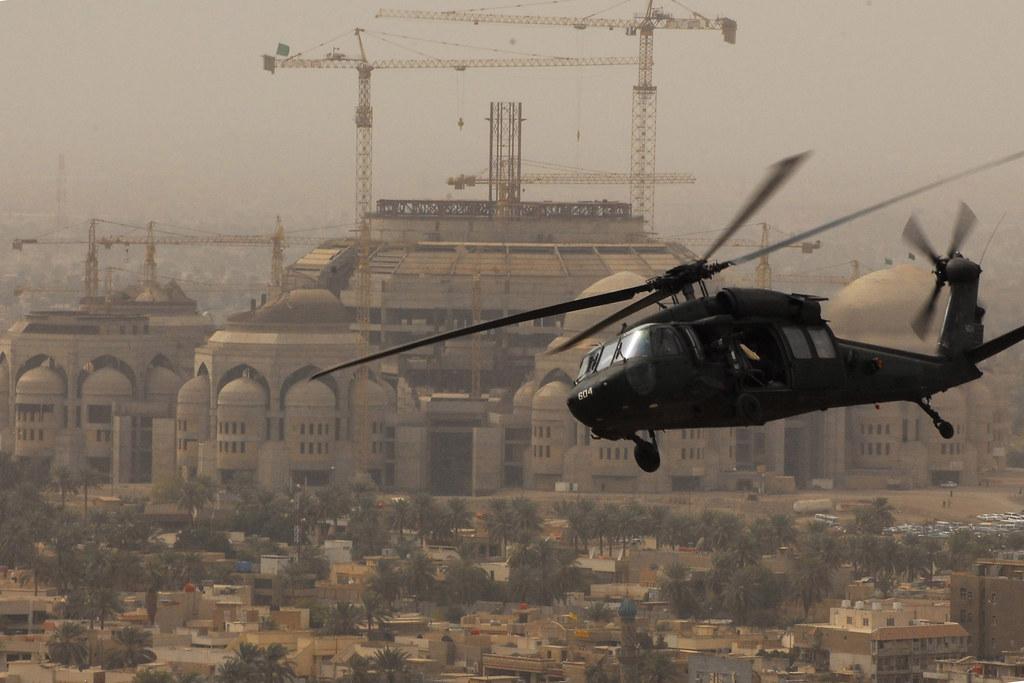 L'armata di Al Qaeda marcia verso Baghdad