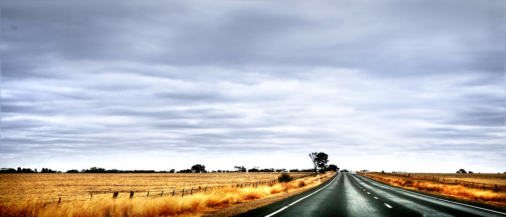 Road trippin by Click.Chick
