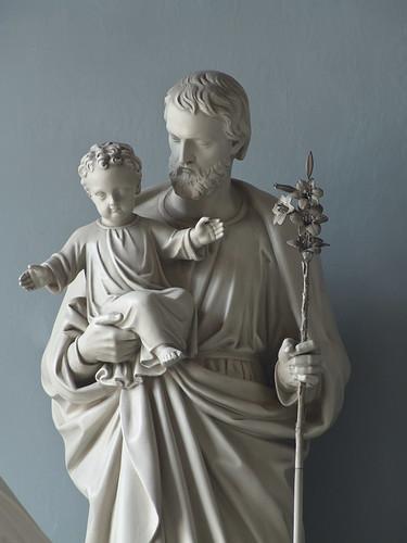 Rome Of The West Feast Of Saint Joseph