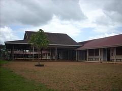 Ecole primaire de Joinville, annexe de la Digue