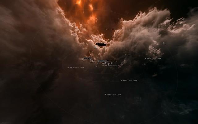 the black hole robots drones - photo #28