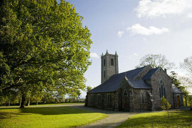 Gorey Ireland  City new picture : Kiltennel Church, Gorey, County Wexford, Ireland | Flickr Photo ...