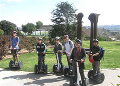 endurance sports(0.0), vehicle(1.0), segway(1.0),