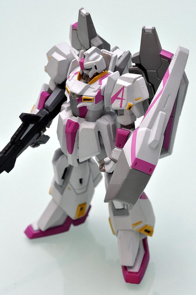 7-11 賣的鋼彈 GUNDAM TYPE-3