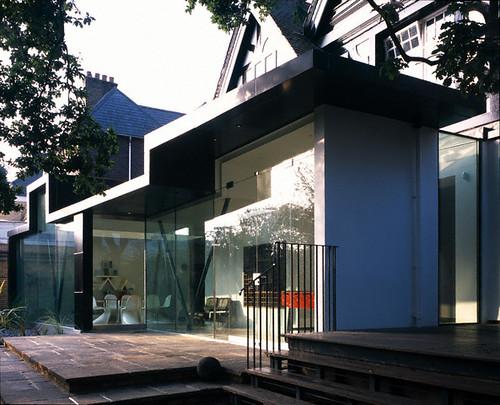 Minimalist house design minimalist facade of home design for Minimalist house facade