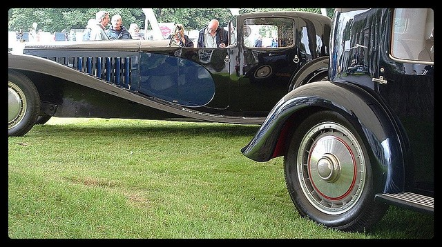 Goodwood festival of speed 2007 Bugatti Royale