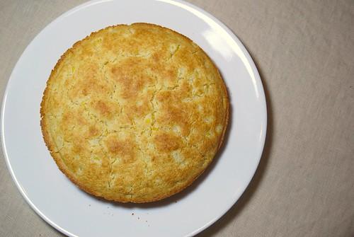 Cornbread 1