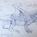 iguana drake