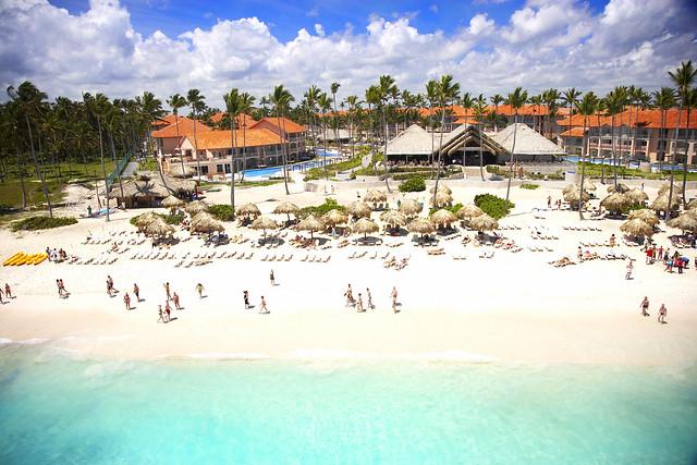 Majestic Resorts Punta Cana