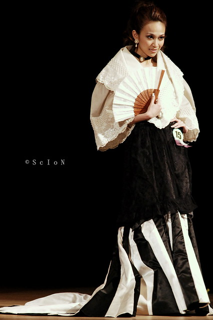 [Gyotoku Pageant] Maria Clara