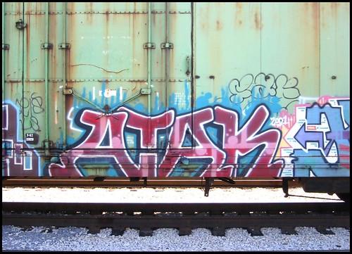ATAK 2001 Freight