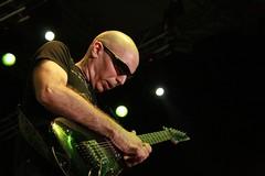 Joe Satriani in Athens