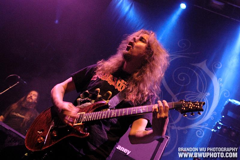 Opeth 4
