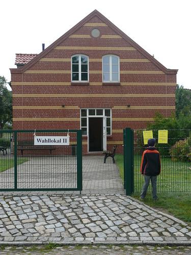 Wahllokal II