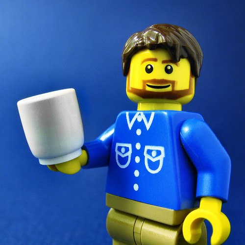 3675000750 c17afcb9f7 - The Best of Lego Fellow Photography On Flickr - 9